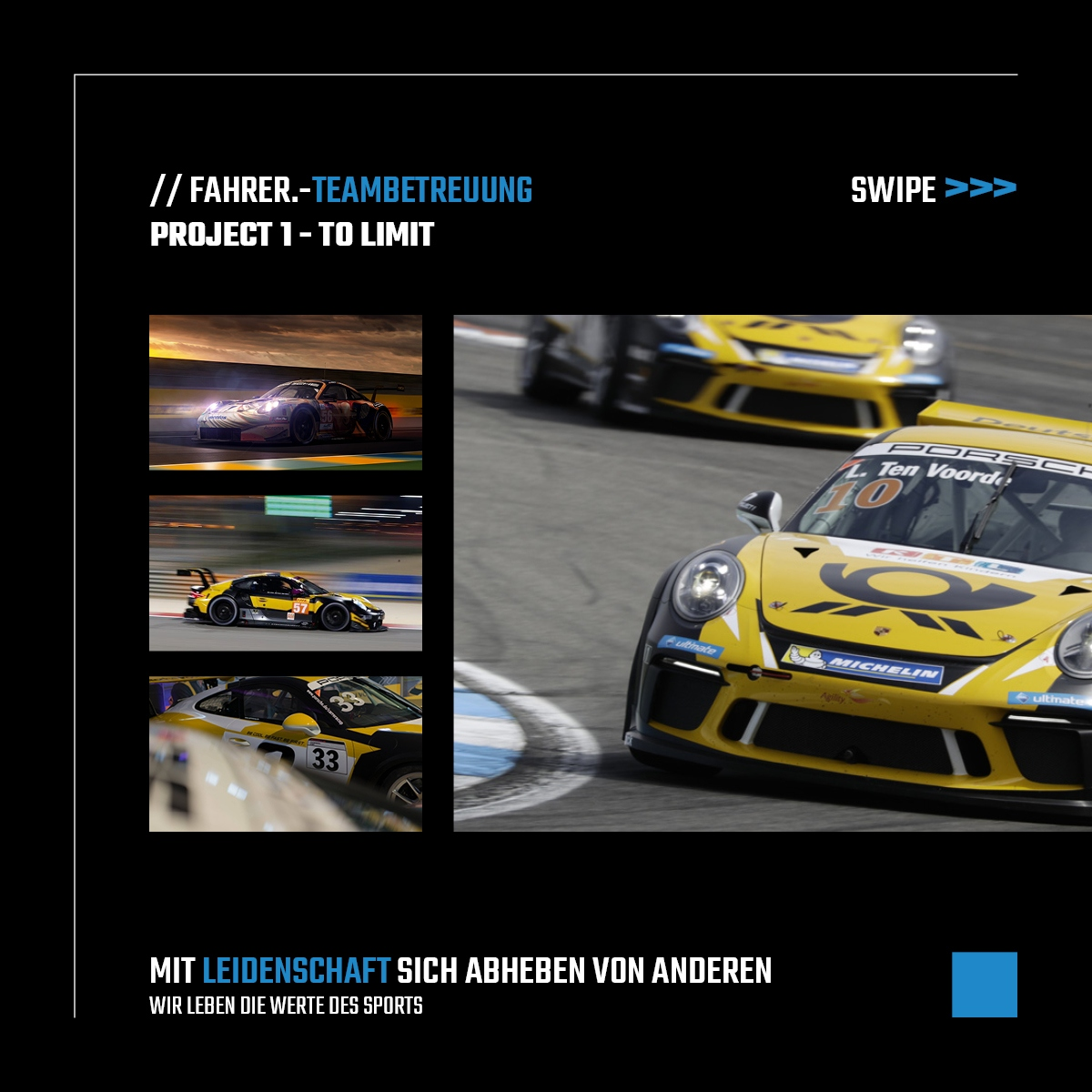 Project1 Motorsport